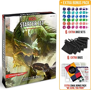 Best dungeons and dragons miniatures set Reviews