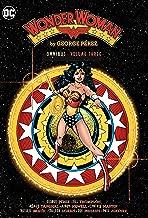 Wonder Woman by George Perez Omnibus Vol. 3
