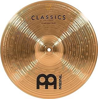 Meinl Cymbals C15MC - Platillo Crash (38,1 cm)