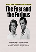 the fast and the furious john ireland