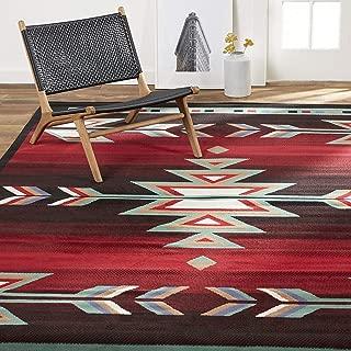 Best tribal essence area rug Reviews