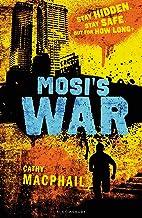 Mosi's War (English Edition)