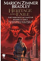 Heritage and Exile (Darkover Omnibus Book 1) Kindle Edition