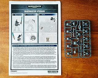 Warhammer 40K 40,000 Deathwatch Upgrades