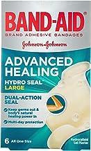 Band-Aid Brand Advanced Healing Large 6