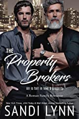 The Property Brokers: A Billionaire Romance Kindle Edition