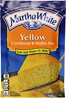 Best martha white corn muffin mix Reviews