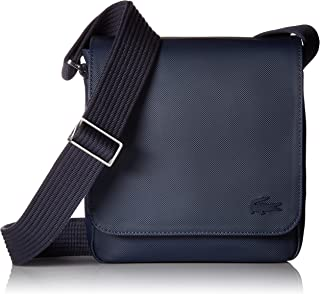 Mens Flap Crossover Bag