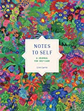 Notes to Self: A Journal for Self-Care