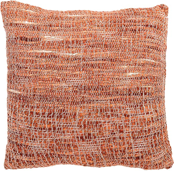 Bloomingville A40604812 Pillow Orange