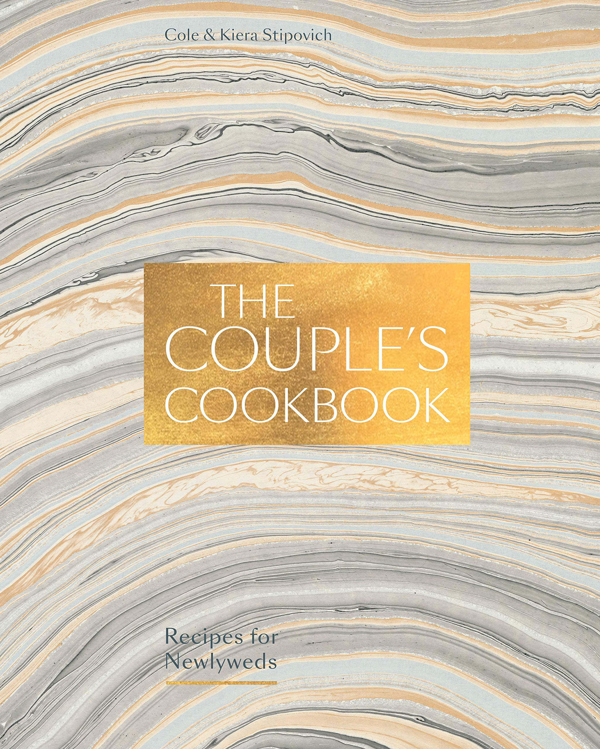 Download The Couple's Cookbook: Recipes For Newlyweds 