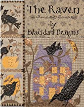 the raven quilt book