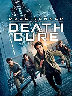 Best watch maze runner death cure Reviews