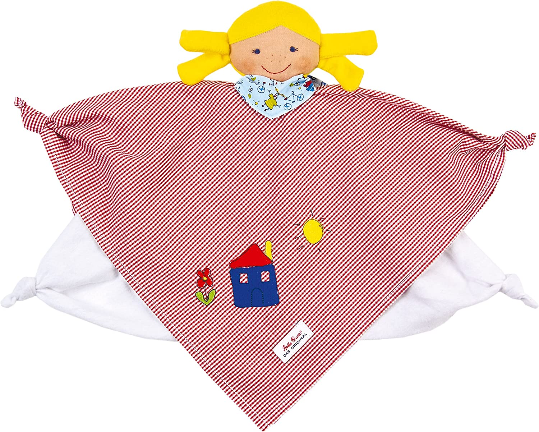 Kathe Kruse - On Tour - Girl Towel Doll