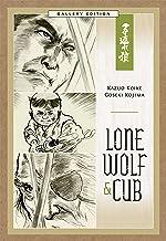 LONE WOLF & CUB GALLERY /E