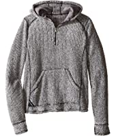 Hot Chillys Kids - Pico Hoodie (Little Kid/Big Kid)