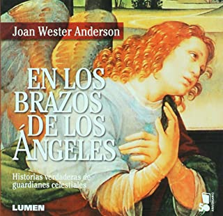 En los brazos de los angeles. Historias verdaderas de guardianes celestiales (Spanish Edition)