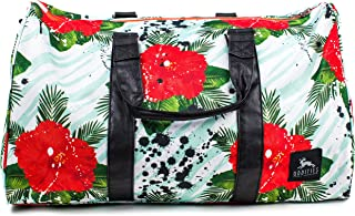 Oddities 3000 Rosa Duffel Bag