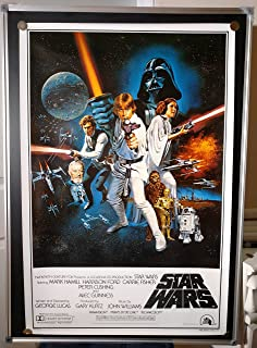 Best 1993 star wars poster Reviews