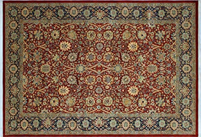 Large 8x11 Ivory Persian Traditional Style Rug Oriental Rugs Cream Living Room Rugs 8x10 Carpet Furniture Decor