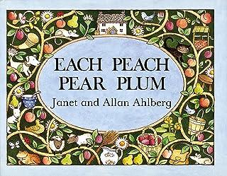 Each Pear Each Plum (Viking Kestrel Picture Books)