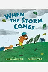 When the Storm Comes Kindle Edition