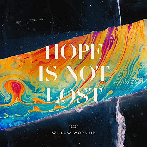 Again and Again (I Will Trust You) [Live] by Willow Worship on