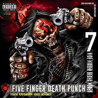 i remember five finger death punch