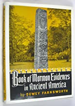 Book of Mormon Evidences in Ancient America