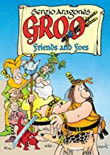 groo the wanderer collection