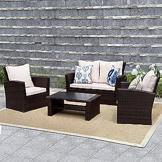 8 piece patio set sale