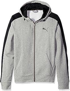 PUMA Men's Stretchlite Full Zip Hoodie Sweater