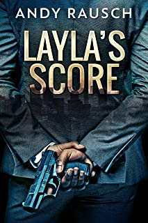 Layla's Score: A Thriller