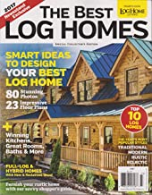 Log Home Living Magazine The Best Log Homes Magazine 2017