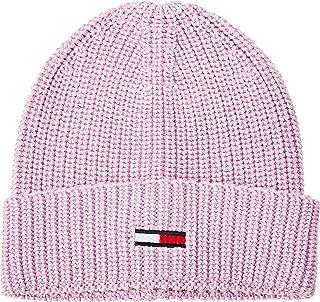 تومي هيلفغر قبعة صوفية للنساء، زهري، قياس واحد