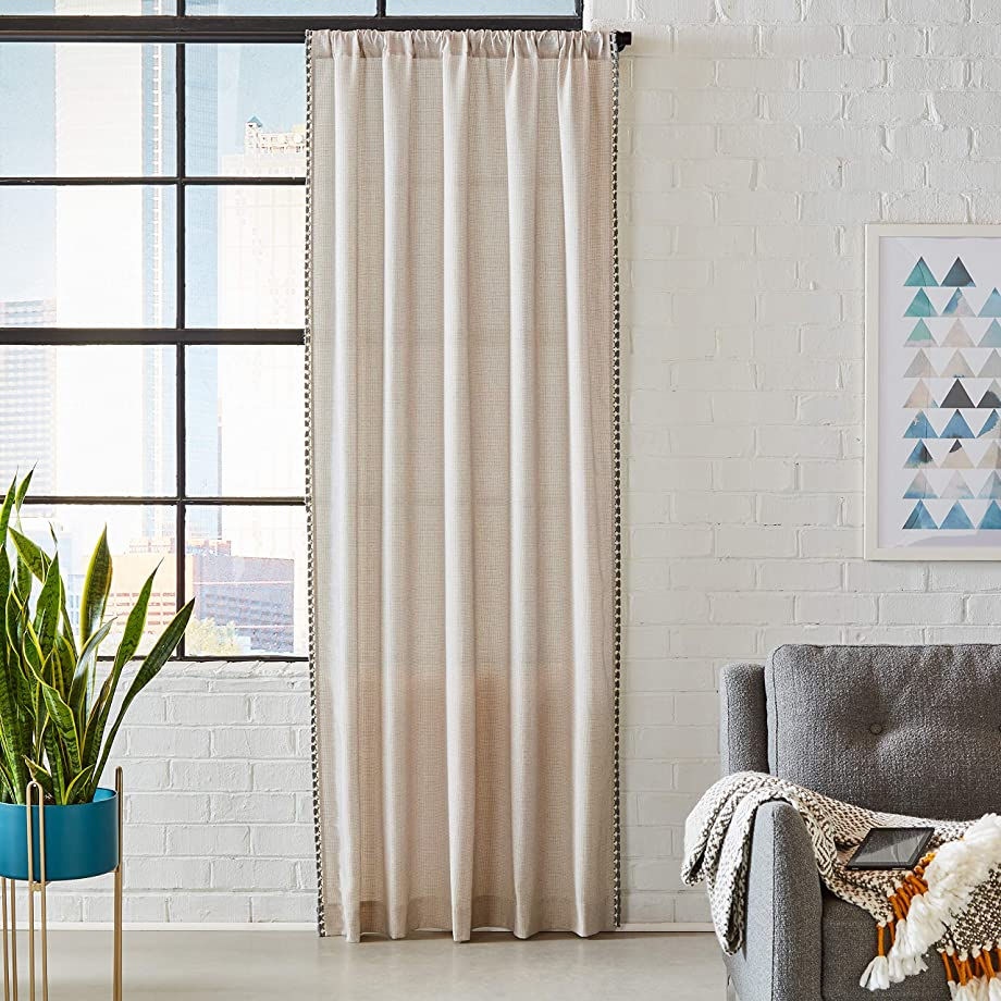 Rivet Casual Curtain, 96