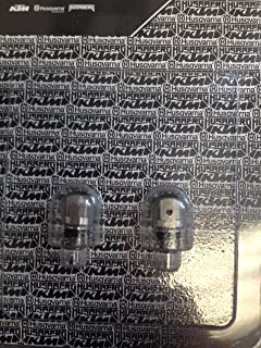 NEW KTM WP FORK BLEEDER VALVE SET 125 250 350 450 SX SXF XC SXS08125610