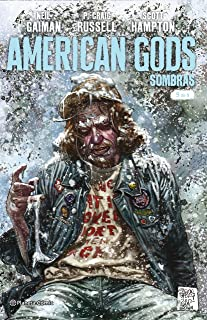American Gods Sombras nº 09/09 (Biblioteca Neil Gaiman)