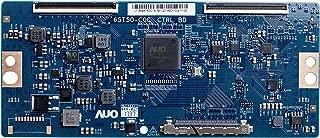 TEKBYUS 55.65T50.C13 (65T50-C0c CTRL BD) T-Con Board for 65H6D D65-E0 LC-65Q7000U