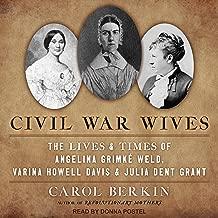 Best civil war generals wives Reviews