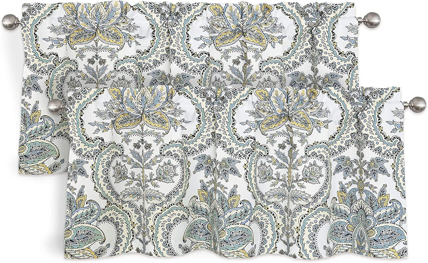 Charlotte Mall DriftAway Eden Floral Botanical Leaves W Lined Thermal Insulated Seattle Mall