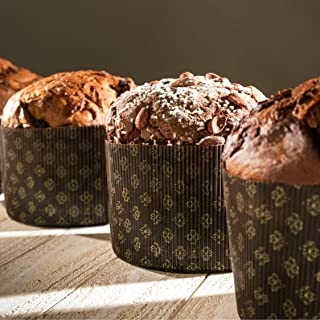 Best paper molds for panettone Reviews