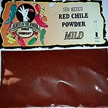 New Mexico Red Chile Powder Mild