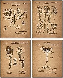 Best tattoo artist prints Reviews