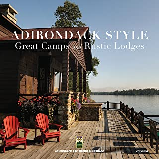 adirondack style interiors
