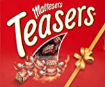 Maltesers Teasers Chocolate Gift Box , 275g