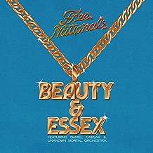 Beauty & Essex (feat. Daniel Caesar & Unknown Mortal Orchestra) [Explicit]