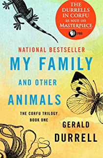 Best My Family and Other Animals (The Corfu Trilogy Book 1) Review