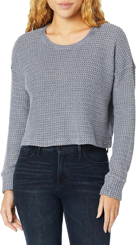 Splendid OUTLET SALE Women's Knit Pullover 注文後の変更キャンセル返品 Sleeve Long