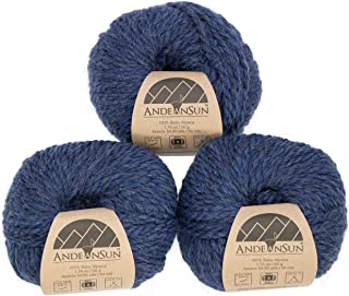Best size 5 weight yarn Reviews